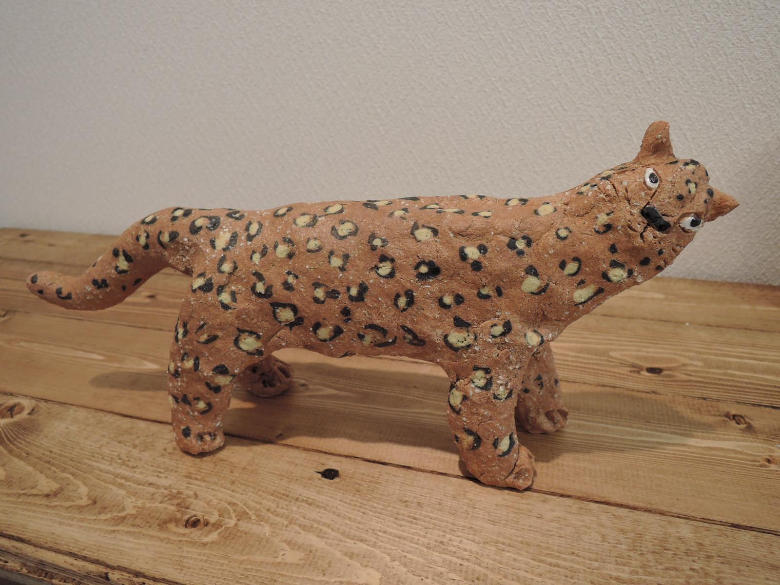 前川幸市さんのジャガー