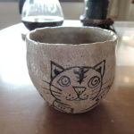 1周でストーリー 佐藤大士さんの猫マグ