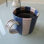 坂下花子さんのマグカップ