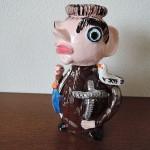 ポルトガル Juria Cota さんの陶器人形