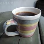 桜井ケンイチさん冒険進化するマグカップ