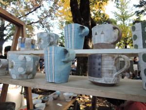 吉澤浩さんの使い心地のヨイマグカップ