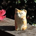 桜井ケンイチさんの豆ネコ。