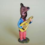 ポルトガル 陶器人形 JoaoFerreira作品