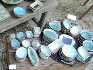おつまみにちょうどいい!お気に入り吉澤浩さんの小鉢。