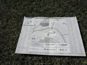 多摩クラフト会場マップ