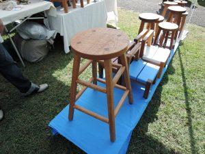 あしがらwoodworksさんの素敵な椅子