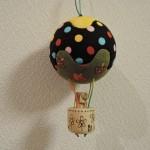 COOKiES(クッキーズ)作品 こけしの気球