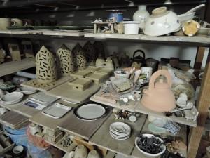 柳陶房風景