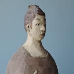 門脇美香江さんのオブジェ作品 月のかほり