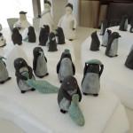 エダマメWORKSさんペンギンワールド