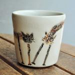 小峰美省さんのマグカップ